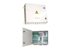 Power Box PVS: